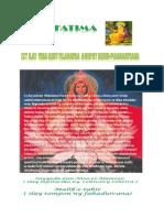 Shri Fatima,Ilay Tena Reny Filamatra Amin'Ny Renim-pianakaviana
