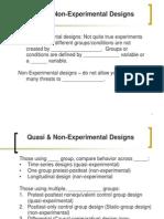 WEBPSY330 QuasiExperimental Group