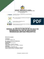 2012dez07-Manual Uso Planilha RTQ-R