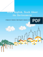 English Environment