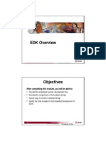 12 Edk Overview