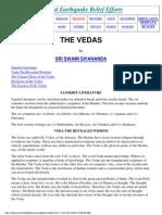 Vedas (Sivanandadlshq.org)
