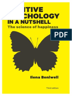 Positive Psychology in a Nutshell the Science of Happiness