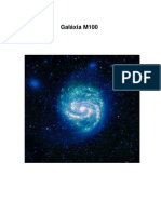 Galáxia M100