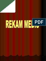 REKAM MEDIS