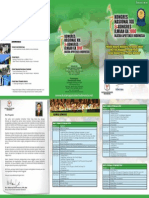 Announcement-1 Kongres Nasional Xix Dan Kongres Ilmiah Xx Ikatan Apoteker Indonesia