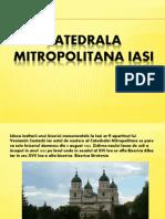 Mitropolia Iasi
