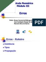 CN_Erros