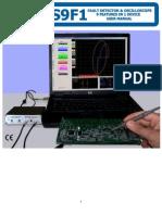 Fados9f1 User Manual