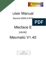 Hvac Package e Module v1.40m3m+m1e_eng