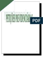 52071222 Modelos de Peticoes Previdenciarias