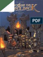 Donjon de Naheulbeuk - T4 (S02, P02)