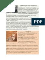 ELABORACIÓN DEL ORUJO o AGUARDIENTE