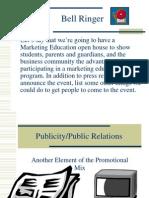 MP_12 PR and Publicity