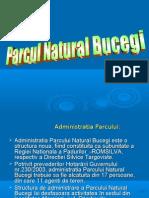 Parcul Natural Bugegi