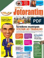 Gazeta de Votorantim Edicao 48