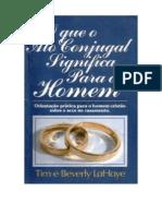 O que o Ato Conjugal Significa Para o Homem - Tim e Beverly Lahaye.pdf