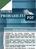 TEORI-PROBABILITAS