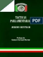 Betham Jeremy Tacticas_Parlamentarias