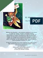 El Regalo - Ray Bradbury