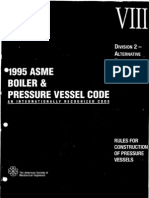 Rules for Construction of Pressure Vessels - ASME-8-DIVISION-2-2004[1]