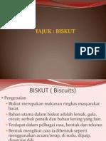 A5 Biskut
