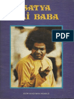 Kitap 69 Satya Sai Baba