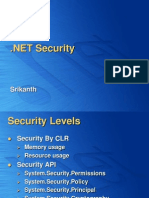 NET Security