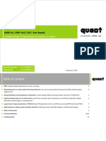 quant- MRF-eRr Group- sustained large FCF generation to result in re-rating_ NOT RATED