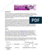 Analisis Aspirin