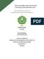 RPP SMA XI IPA