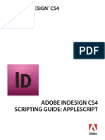 InDesignCS4 ScriptingGuide As