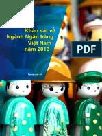 Vietnam Banking Survey 2013 - VN