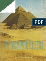 Kitap 71 Piramitler