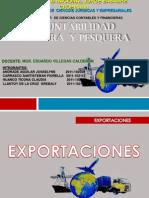 Exportaciones e Incoterms
