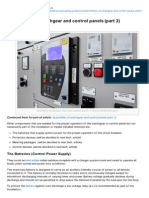 Eep-Assemblies of Switchgear and Control Panels Part 2