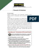 (eBook - ITA) Autostima.net - Manuale Di Seduzione