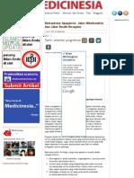 Mekanisme Apoptosis_ Jalur Mitokondria dan Jalur Death Reseptor « Medicinesia, tempatnya mahasiswa kedokteran berbagi ilmu