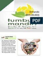 PT. KPC (CSR)