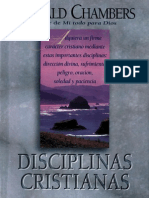 361+ +Oswald+Chambers+ +Disciplinas+Cristianas