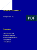 Disease of Aorta - Students