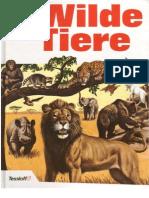Was Ist Was - 013 - Wilde Tiere