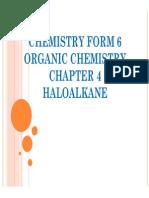 Chemistry Form 6 Sem 3 04