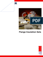 Flange Insulation Set Brochure