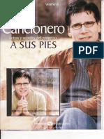 A Sus Pies (Cancionero)
