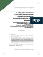 la cooperación intenacional al desarrollo.pdf