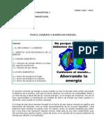 TEMA 6_CONSUMO Y AHORRO DE ENERGÍA