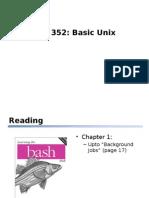 01 - Basic Unix