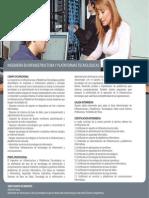 Ing Infraestructura Plataformas Tecnologicas