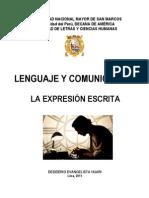 Linguistica Del Texto Desi